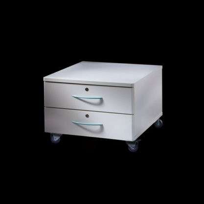 Hettich Rolling Cabinet for Centrifuges